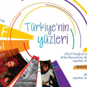 """Avrupa Birliği Türkiye Delegasyonu 9 Mayıs Avrupa Günü """"Türkiye'nin Yüzleri"""" Temalı Ulusal Fotoğraf Yarışması Şartnamesi S.K.T: 13 Nisan 2017"""