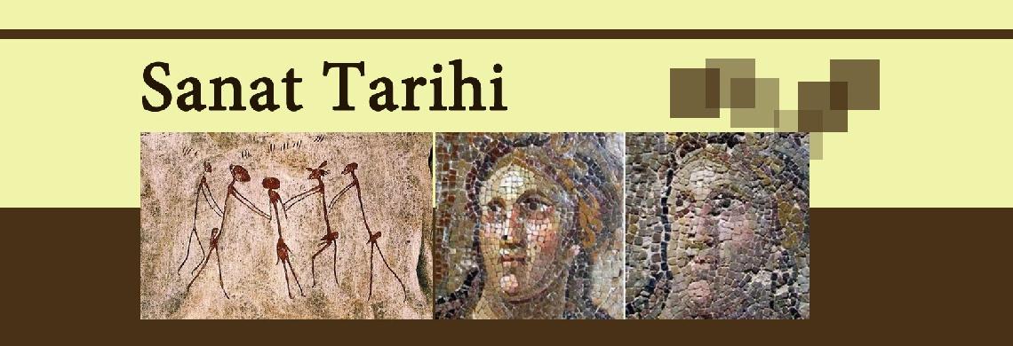 SANAT TARİHİ -1