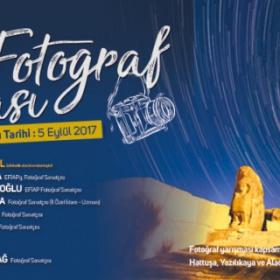 Çorum Valiliği İl Özel İdaresi Fotoğraf Yarışması ''Barışın ve Medeniyetin Başkenti Çorum'' Son Katılım Tarihi: 05 Eylül 2017