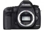 Canon 5D Mark III Body + Yedek Batarya