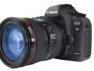 Canon 5D Mark III + Canon EF 24-105mm f/4L IS USM Lens + Yedek Batarya