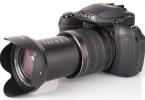 FujiFilm Finepix HS-30 16 MP 30X Optik Zoom 3 LCD Ekran Dijital Fotoğraf Makinesi