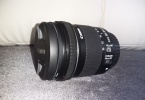 Canon EF-S 10-18mm f 4,5-5,6 ıs stm objektif