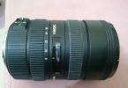 Sigma 8-16mm Canon boyonet