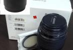 Canon 100 mm makro USM