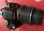 Nikon d5100 18 55 lens