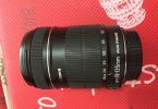 Canon 18 135 ıs lens
