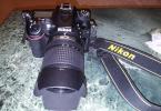 Nikon D7100 + 18.140 + Tokina 11-16