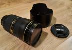 Satılık Nikon 24-70 2.8