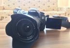 Canon 60D 18-135mm ( çanta hediye )