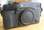 4 Aylık X Pro-1 Body (Fujifilm Garantili)