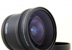 BALIK GOZU ( Fish eye 180°Fisheye)  Canon EOS 700D 650D650D 600Series 18-55mm Lens Camera  ICin SIFIR KULLANILMAMIS