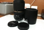 Canon uyumlu Tamron 70-300 Dİ VC USD f/4-5,6