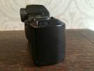 CANON EOS Rebel SLR 35mm Film Camera Body
