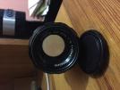 Nikon Nikkor-S.C 50mm f/1.4 manuel lens- Nikon SB-800-Nikon 180mm AF f/2.8 ED