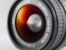 SIGMA AF 28-80mm f/3.5-5.6 MACRO Aspherical lens for PENTAX #120