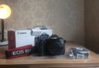 Canon 60D Body (2K Shutter)