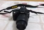 ACİL SATILIK Nikon D5100