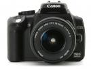 Az kullanılmış CANON 350 D     İhtiyaçtan Acil satılıktır