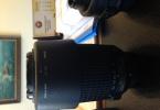NIKON AF-S VR ED 55-200/4-5.6 G LENS