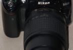 Nikon D5000 Temiz sıkıntısız . uygun fiyata
