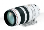 Canon EF 100 400 mm F/4.5 – 5.6 L IS USM Lens ( İlk Versiyon )
