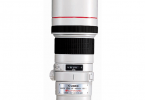 Canon EF 400mm f/5.6L USM Lens ( 2. EL )