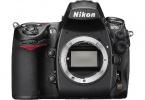 Nikon D700 Body Fotoğraf Makinesi  ( 2.EL )