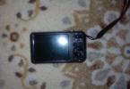 Samsung PL120 Dijital Fotograf Makinesi