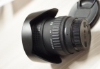 Tokina 12-24 f:4  Nikon Uyumlu