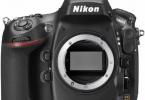 Nikon D800 Body Fotoğraf Makinesi ( 2.EL )