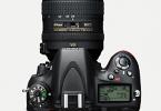 NİKON D600 + 24-85mm FULL FRAME