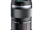 Olympus M.Zuiko ED 60mm 1:2.8 Macro Lens ( 2. EL )