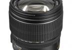 Canon EF-S 15-85mm f/3.5-5.6 IS USM Lens ( 2. EL )