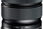 Olympus M.ZUIKO DIGITAL ED 12-50mm 1:3.5-6.3 EZ Lens (2. EL)