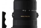 Sigma 150-500mm f/5-6.3 APO DG OS HSM Lens (2. EL)