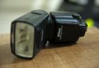 Nikon Speedlight SB-910 Flaş