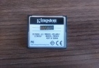 HAFIZA KART-32 GB Kingston Compact Flash Ultimate 600x