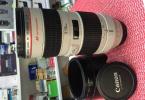 Canon 70/200f2.8L