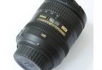 Nikon 16-85mm f/3.5-5.6 G ED DX VR Lens