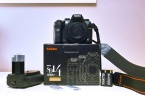 SIGMA SD14 DSLR SET