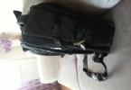 hiç kullanılmamış laptop gözlü sırt çantası