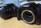 canon 500d, 550d, 50mm 1.8f lens