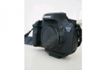 Canon 7D body+grib +2 batarya +32 gb CF kart set