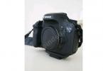Canon 7D body+grib +2 batarya +32 gb CF kart set