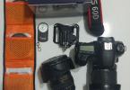 38 Bin Shutterda Canon 60D