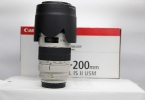 Canon EF 70-200mm f/2.8 L IS II USM Lens ( 2. EL )