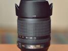 Nikon 18-105mm f/3.5-5.6G ED VR AF-S DX Lens
