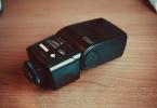 Nissin di466 E-TTL Flaş (Canon Uyumlu)