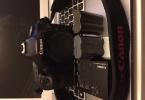 Temiz 50D çift batarya kart ve okuyucu ile